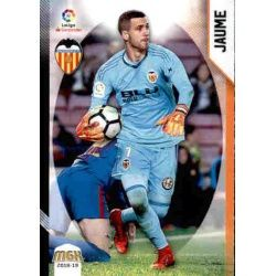 Jaume Valencia 462