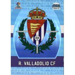 Escudo Valladolid 487