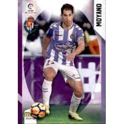 Moyano Valladolid 490