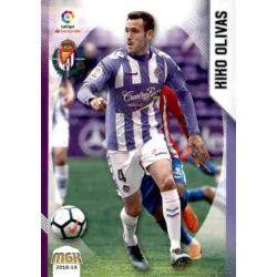 Kiko Olivas Valladolid 492