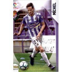 Michel Valladolid 501