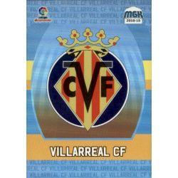 Escudo Villarreal 514