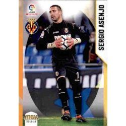 Sergio Asenjo Villarreal 515