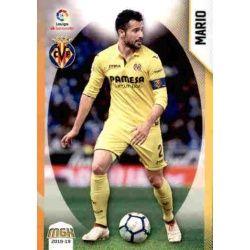 Mario Villarreal 517