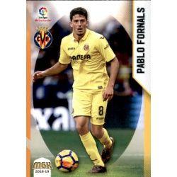 Pablo Fornals Villarreal 525