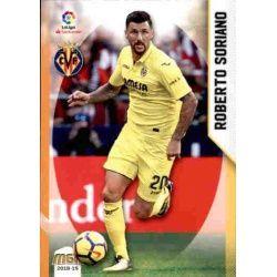 Roberto Soriano Villarreal 526