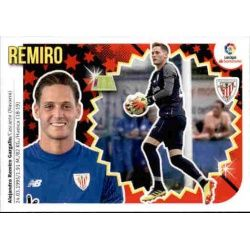 Remiro Athletic Club 1B