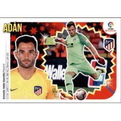 Adán Atlético Madrid 2B