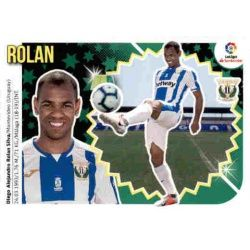 Rolan Leganés UF19