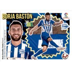Borja Bastón Alavés UF20