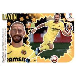 Layun Villarreal UF23