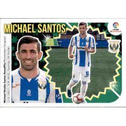 Michael Santos Leganés UF25