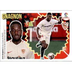 Gnagnon Sevilla UF27