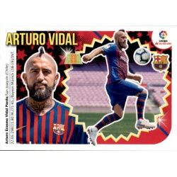 Arturo Vidal Barcelona UF29