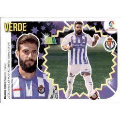 Verde Valladolid UF30