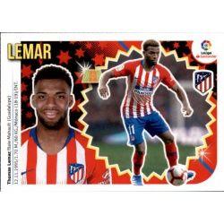 Lemar Atlético Madrid UF31