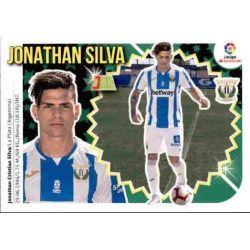 Jonathan Silva Leganés UF32