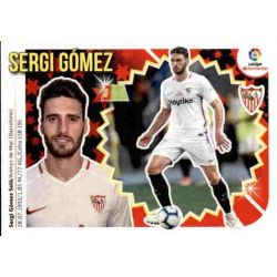 Sergi Gómez Sevilla UF33