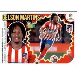 Gelson Martins Atlético Madrid UF34