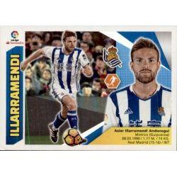 Illarramendi Real Sociedad 8 Ediciones Este 2017-18