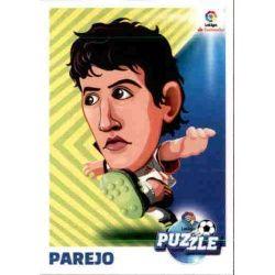 Parejo Puzzle 7 Ediciones Este 2017-18