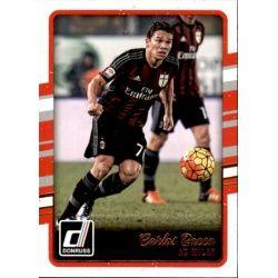 Carlos Bacca AC Milan 2