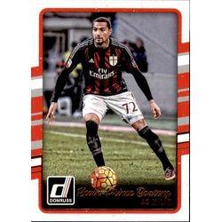 Kevin-Prince Boateng AC Milan 5