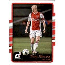 Davy Klaassen AFC Ajax 11