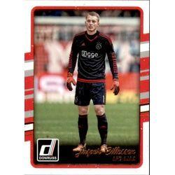 Jasper Cillessen AFC Ajax 12