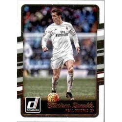 Cristiano Ronaldo Real Madrid 138
