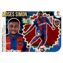 Moises Simon Levante UF37