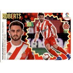 Roberts Girona UF38