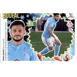 Boufal Celta UF39