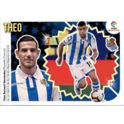 Theo Real Sociedad UF40