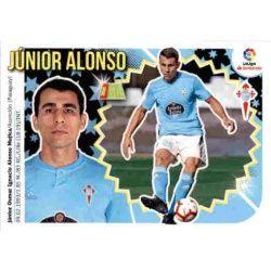 Junior Alonso Celta UF46