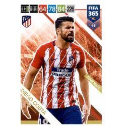 Diego Costa Atlético Madrid 45