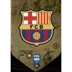 Escudo Barcelona 46
