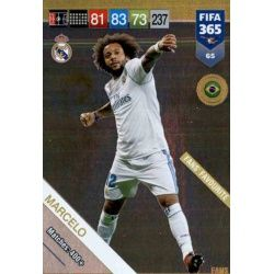 Marcelo Fans Favourite 65FIFA 365 Adrenalyn XL