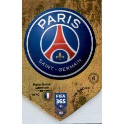 Emblem PSG 82