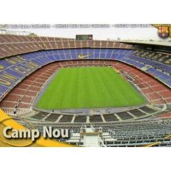 Camp Nou Estadio Mate Barcelona 2