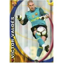 Victor Valdés Barcelona 4