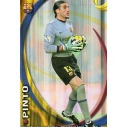 Pinto Barcelona 5