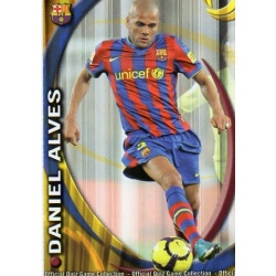 Dani Alves Barcelona 6
