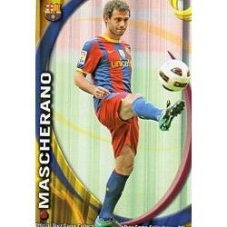 Mascherano Barcelona 7