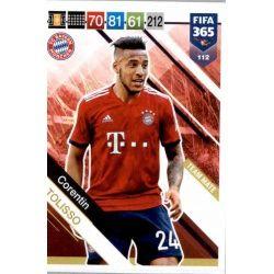 Corentin Tolisso Bayern München 112 FIFA 365 Adrenalyn XL