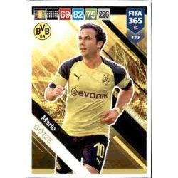 Mario Götze Borussia Dortmund 133 FIFA 365 Adrenalyn XL
