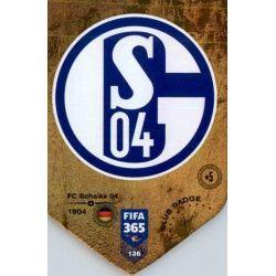 Escudo Schalke 04 136