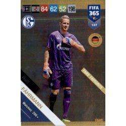 Ralf Fährmann Fans Favourite 137