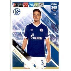 Bastian Oczipka Schalke 04 144