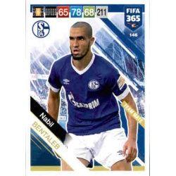 Nabil Bentaleb Schalke 04 146